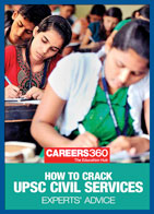 How to Crack UPSC Civil Services - Experts' Advice