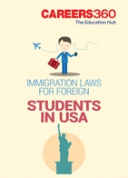 Immigration laws for foreign students in USA