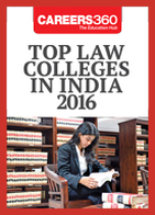 Top Law Colleges in India 2016