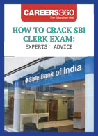 How to Crack SBI Clerk Exam: Experts' Advice