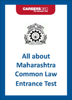 All About MH CET Law