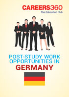 Post-study work opportunities in Germany