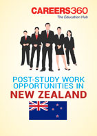 Post-study work opportunities in New Zealand