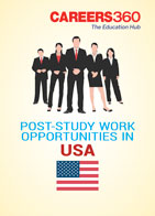 Post-study work opportunities in USA