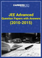 JEE Advanced Question Papers with Answers (2010-2015)