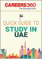 Quick guide to study in UAE