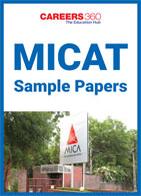 MICAT Sample Paper
