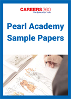 Pearl Academy Sample Papers
