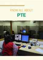 PTE- Know all about PTE