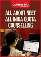 All about NEET All India Quota Counselling