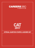 CAT 2017 Question Paper and Answer Key