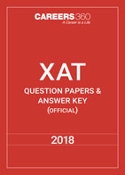 XAT 2018 Question Paper & Answer Key