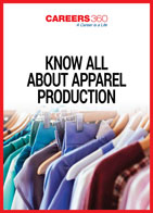 Know all about Apparel Production