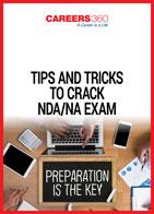 Tips and Tricks to Crack NDA/NA Exam