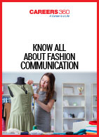 Know all about Fashion Communication