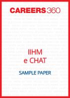 IIHM eChat Sample Paper