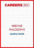 WBCHSE Philosophy Sample Paper