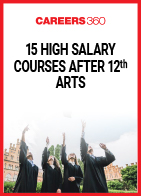 15 High Salary Courses After 12th
