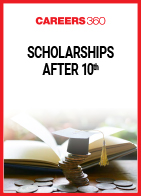 10 Best Scholarships for Class 10 Students