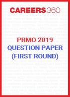 PRMO Question Paper 2019