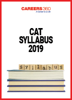 CAT Syllabus
