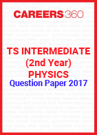 TS Intermediate (2nd year) Physics Question Paper 2017