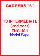 TS Intermediate (2nd year) English Model Paper