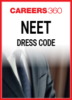 NEET Dress Code