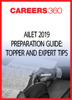 AILET 2019 Preparation Guide: Topper and Expert Tips