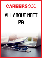 All about NEET PG