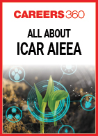 All about ICAR AIEEA