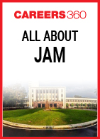All About JAM