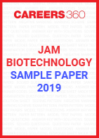 JAM Biotechnology Sample Paper 2019