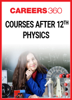 Courses After 12th Physics