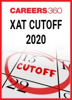 XAT Cutoff 2020