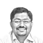 Anupam Varghese