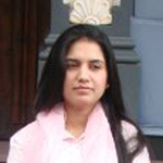 Anushree Mishra