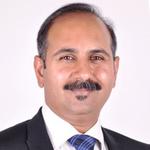 Arun Kumar Bhat V S