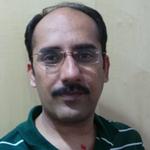 Arvind Naidu