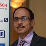Ashok Kumar Saptharishi