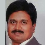 Balaji Shroff
