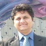 Chetan Solanki