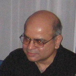 Deepak Mohoni