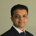 Dhruvesh Patel