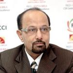 Dr K K Upadhyay