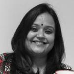 Dr.Saagarika Ghoshal