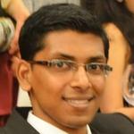 J Arvind Raj