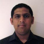 Karthik Menon