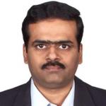 Krishna Kumar C