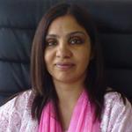 Lakshmi Priya Radhakrishnan